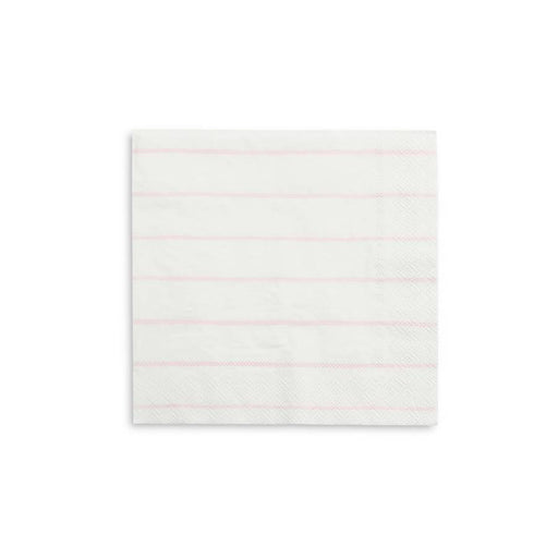 Simple Stripes Napkins Large (multiple colors available) - Party, Girl!