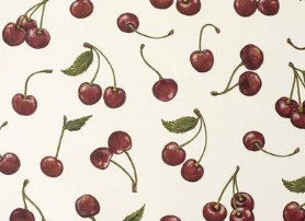 Cherry Paper Placemats by Hester & Cook - Party, Girl!