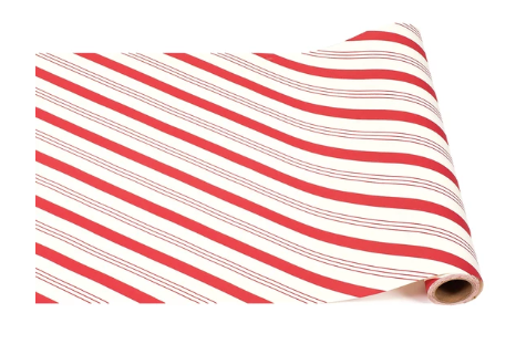 """Candy Stripe"" Table Runner - Party, Girl!"