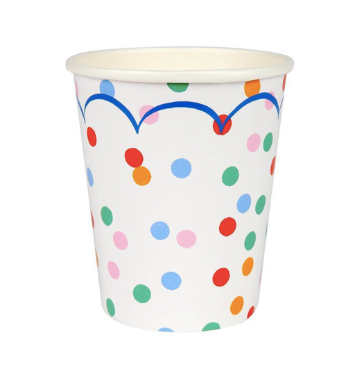 Spotty Cups - Party, Girl!