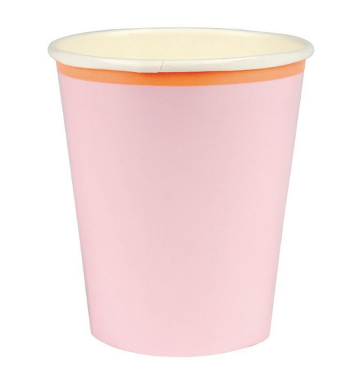 Pastel Cups - Party, Girl!