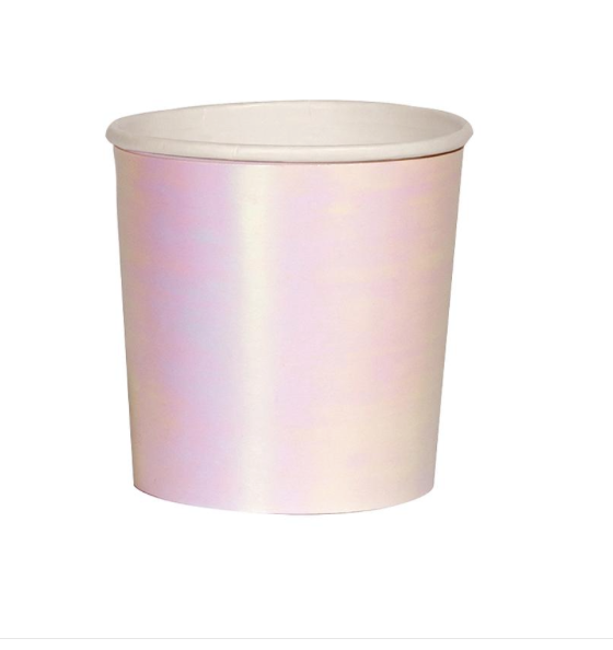 Tumbler Cups - Party, Girl!