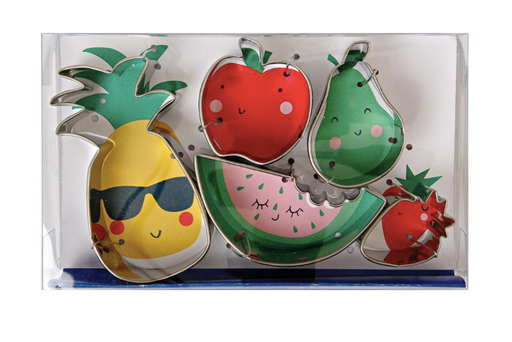 Fruit Cookie Cutters - Party, Girl!