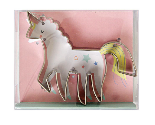 Magical Unicorn Cookie Cutter - Party, Girl!
