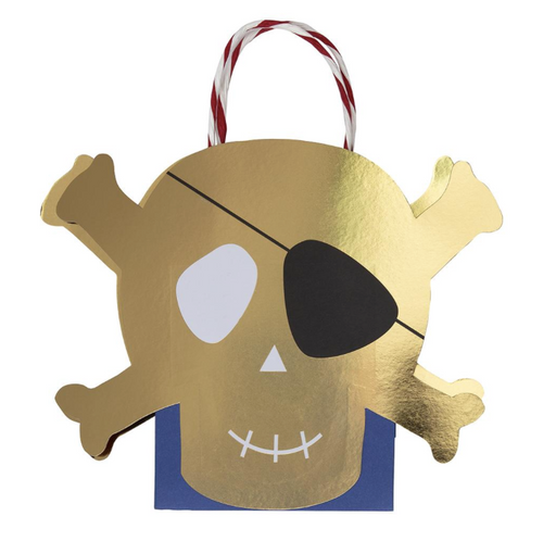 Pirates Bounty Party Bag - Party, Girl!