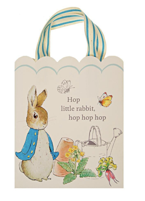 Peter Rabbit Boxed Party Bags - Party, Girl!