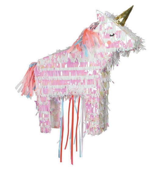 Unicorn Pinata - Party, Girl!