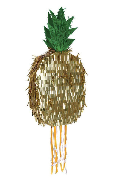 Pineapple Pinata - Party, Girl!