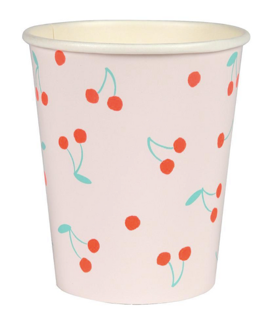 Cherry Cups - Party, Girl!