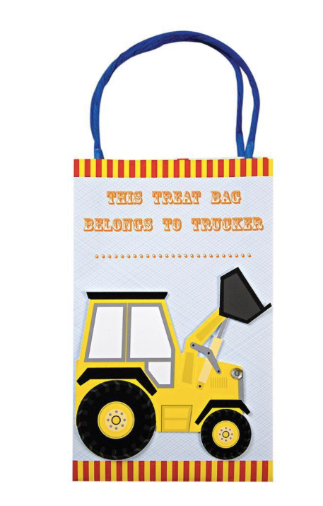 Big Rig Party Bag - Party, Girl!