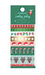 Holly Jolly Washi Tape - Party, Girl!