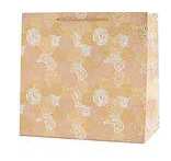 Gold Roses Large Bag - Party, Girl!