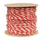 Red Jute Cord - Party, Girl!