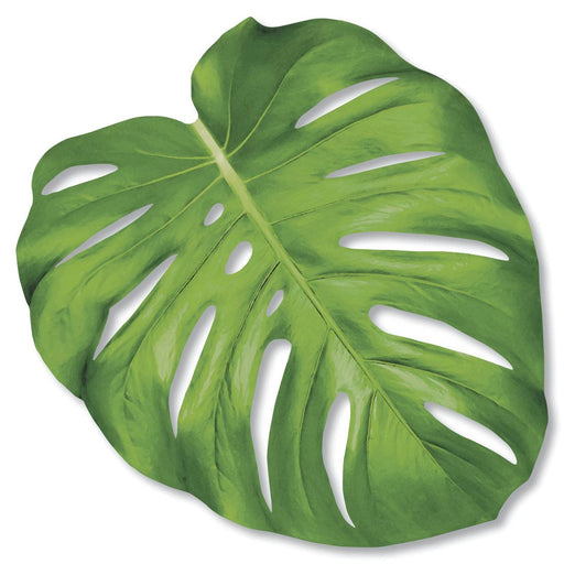 Monstera Leaf Placemat - Party, Girl!