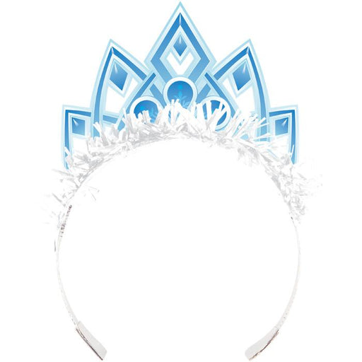 Snow Princess Tiara - Party, Girl!
