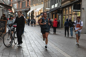 Where to run in Copenhagen - a SAYSKY running guide