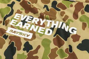 SAYSKY Everything Earned