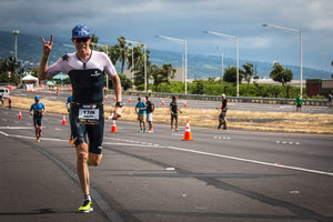 IRONMAN Kona: Emotions and Feelings