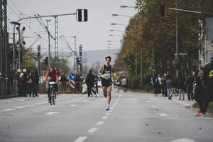 Marathon Champions in Germany