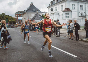 SAYSKY Athlete Paul Schmidt: Running