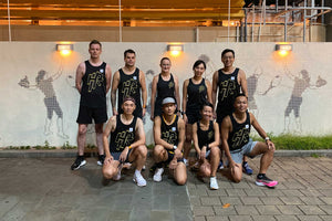 SAYSKY Community Harbour Runners