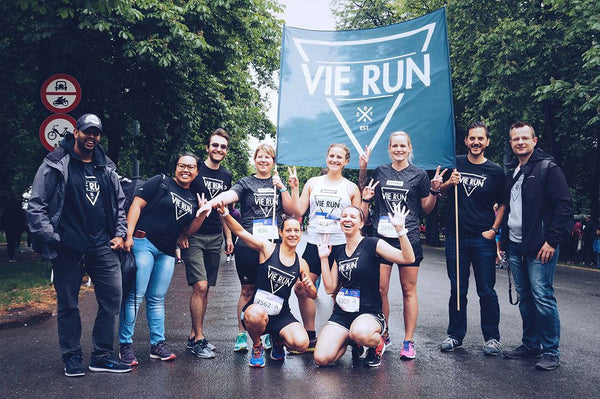 SAYSKY World Vie Run: Vienna