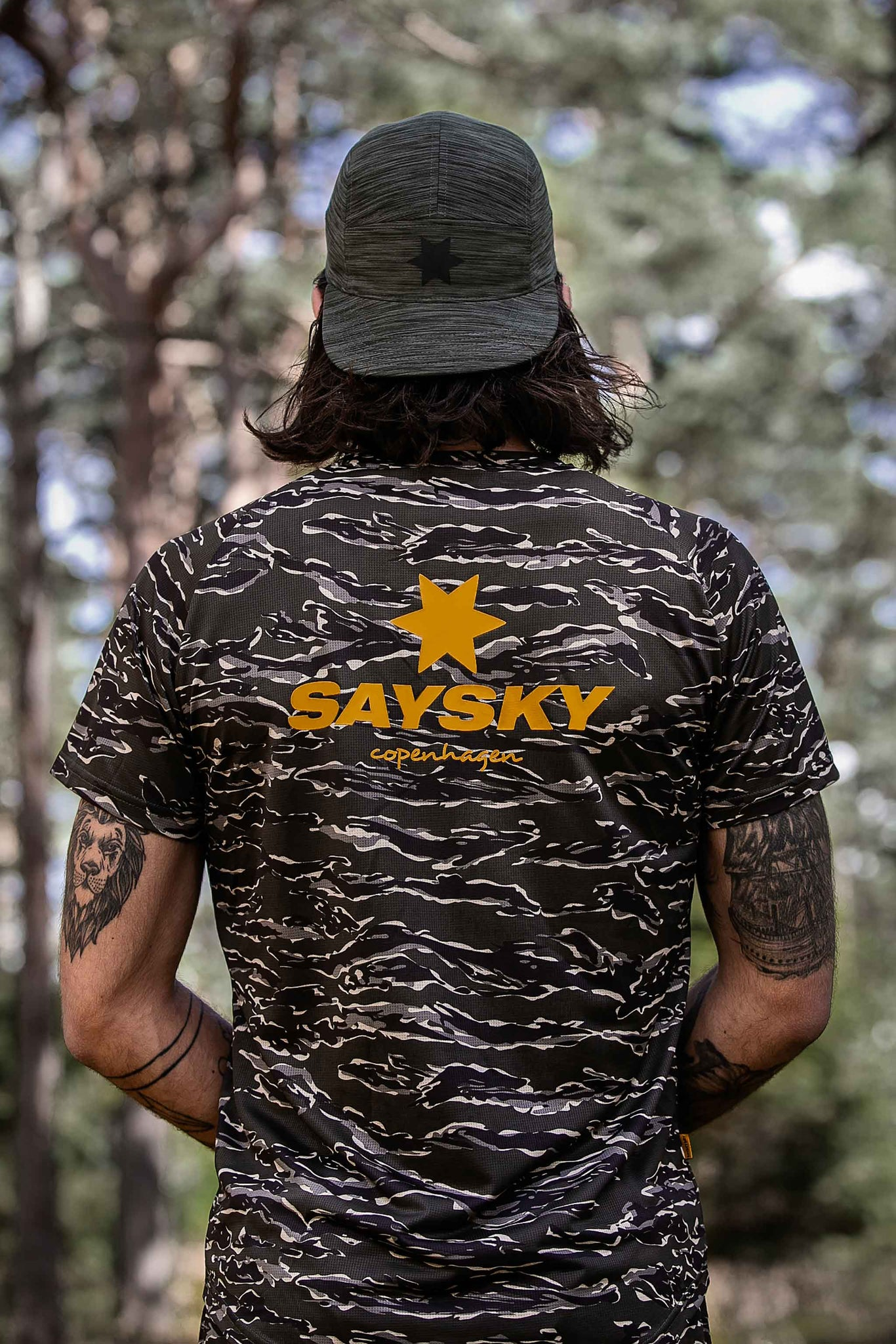 SAYSKY AW19 Collection