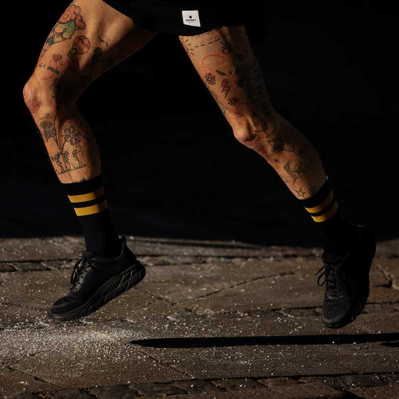 High Combat Socks
