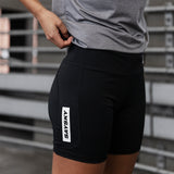 Wmns Short Eco Pace Tights