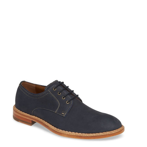 CHAMBLISS ROUND TOE DERBY