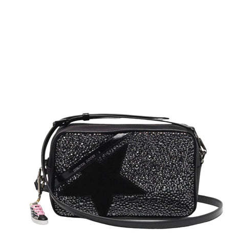 STAR BAG WITH CRYSTALS