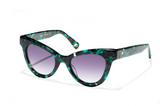 UPTOWN CATEYE EMERALD