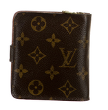 LOUIS VUITTON COMPACT ZIP