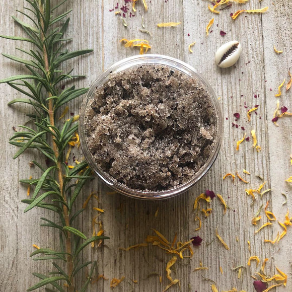 Cacao & Willow Cellulite Scrub