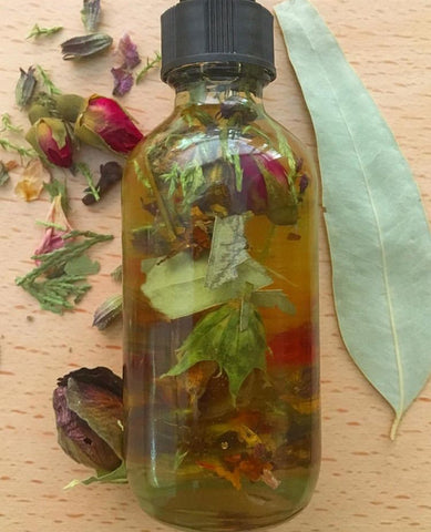 NEW Fey's Feelings Oil