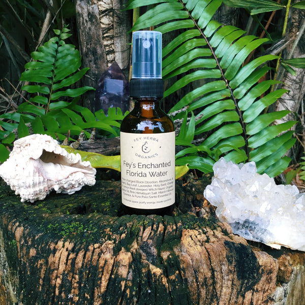 Fey's Florida Water | Cleanse Mist