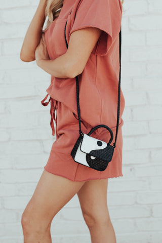Perfect Balance Yin-Yang Bag