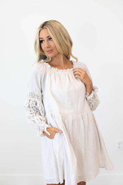 Boardwalk Nights Dress