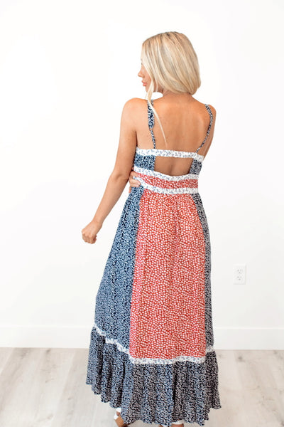 Patching Feelings Maxi