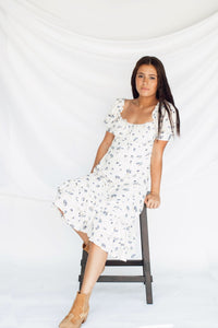 Daisy Meadow Dress