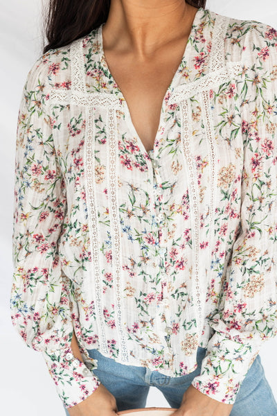 Baby Bloom Top
