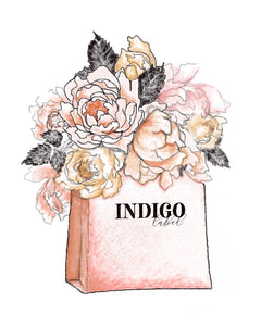 INDIGO Grab Bag
