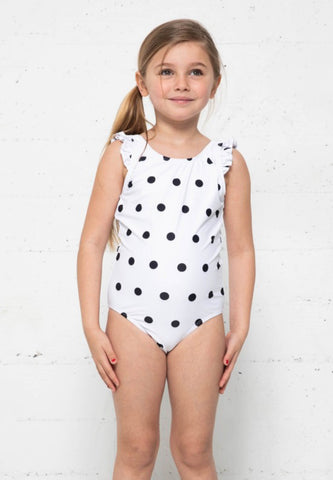 Capri One Piece Mini
