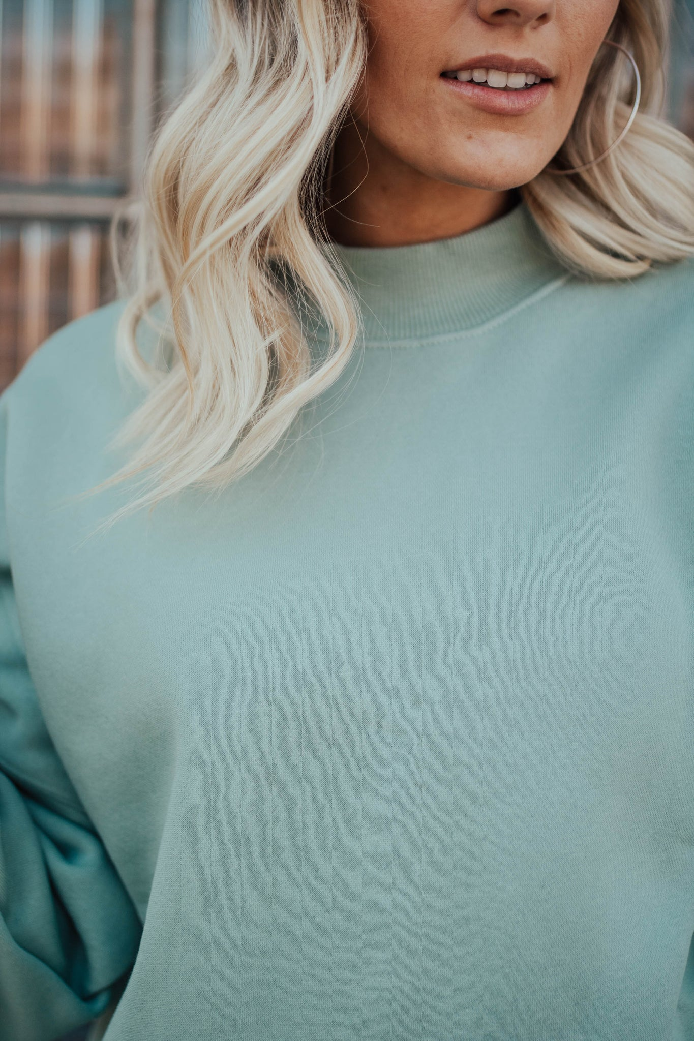 Sage Dreams Sweatshirt