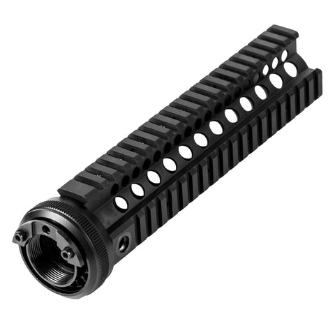 【Hunter Select】Mid-Length Free Float Interchangable Anti Rotation Handguard 9
