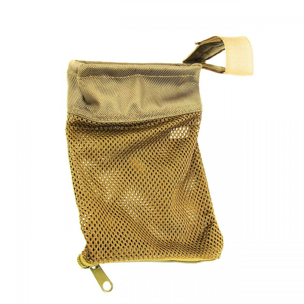 【Hunter Select】AR Ammunition Tactical Shell Catcher Black/Tan/OD/Grey #00240