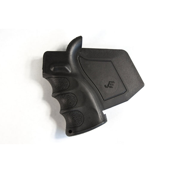 【JE Machine Tech】AR-15 Featureless Paddle Fin Grip Made in USA #00473