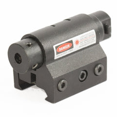 【Hunter Select】5Mw Compact Red Laser Sight w/ Pressure Switch #00277