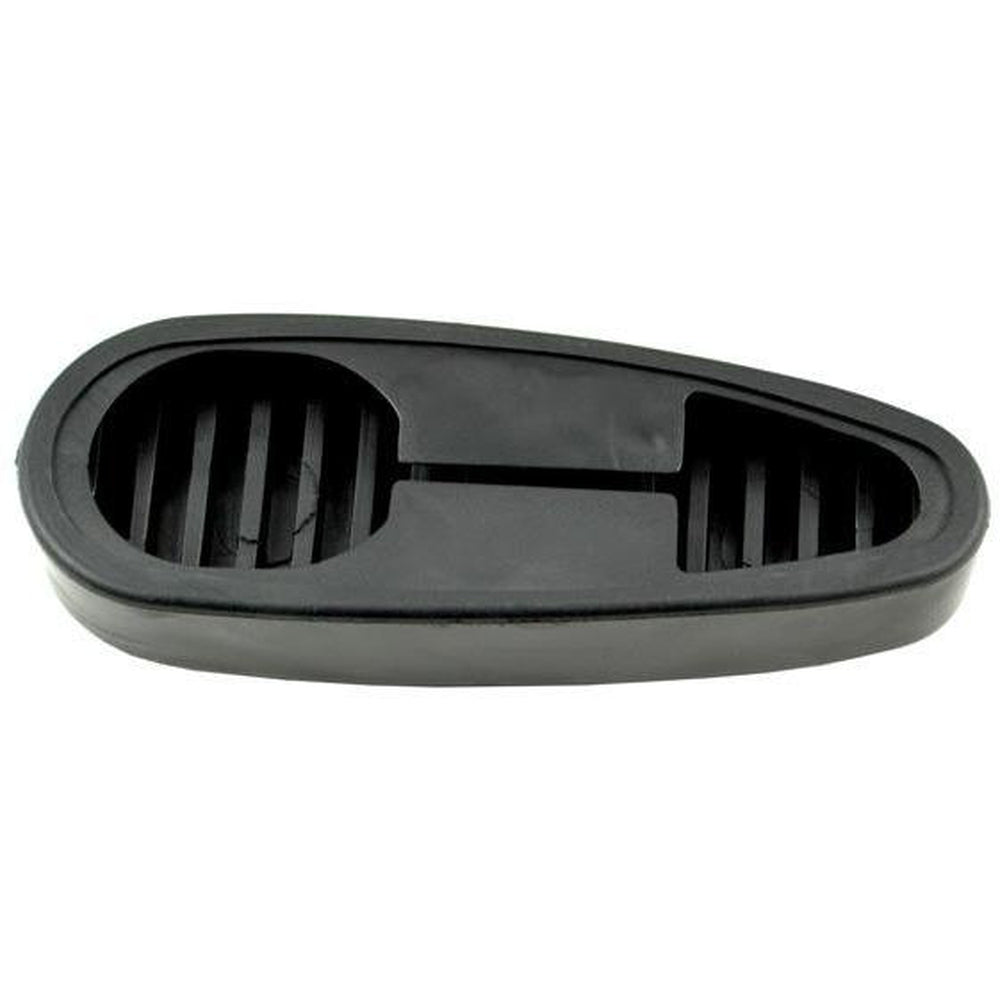 【Hunter Select】STD CAR Non-Slip Recoil Rubber Butt Pad #00253