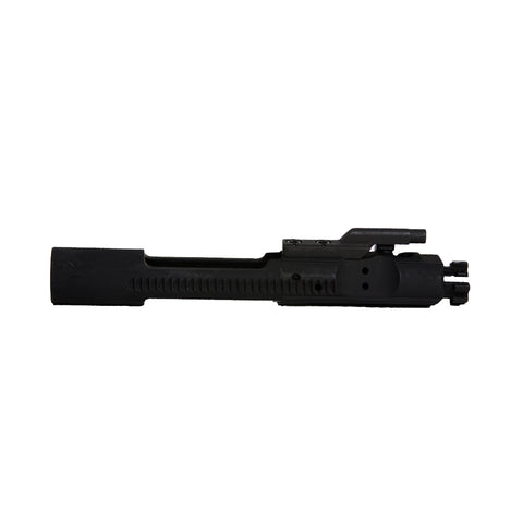 【Hunter Select】AR-15 .223/5.56/.300 Bolt Carrier Group_Magnesium Phosphate Coating #00377
